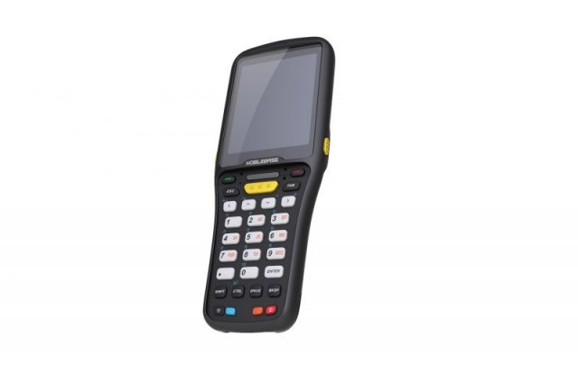 Терминал сбора данных MobileBase DS5 3.5in/2D/Wi-Fi/Android