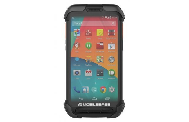 Терминал сбора данных MobileBase DS9 Tycore 5.7in/Android/2D/3G/Wi-Fi/GPS/Camera