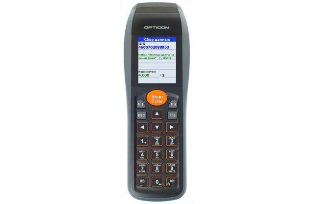 Терминал сбора данных Opticon SMART MobileLogistics PRO