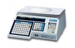 Весы с печатью этикеток CAS LP-6 ver 1.6 TCP/IP