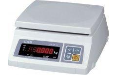 Фасовочные весы CAS SWII-10