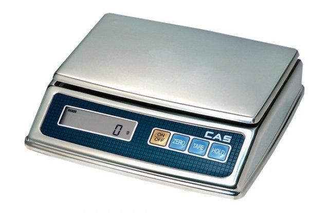 Фасовочные весы CAS PW-II 5H