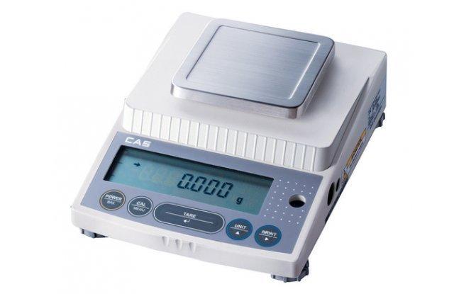 Лабораторные весы CAS CBL 220H