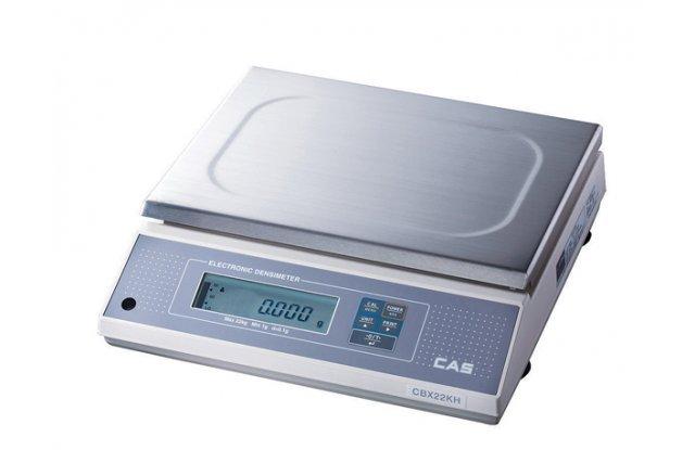 Лабораторные весы CAS CBX 32KS