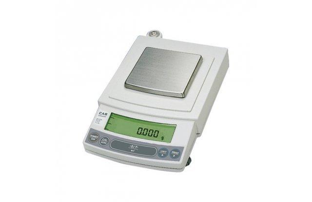 Лабораторные весы CAS CUX 620H
