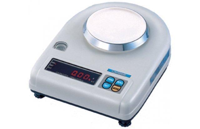 Лабораторные весы CAS MW-1200
