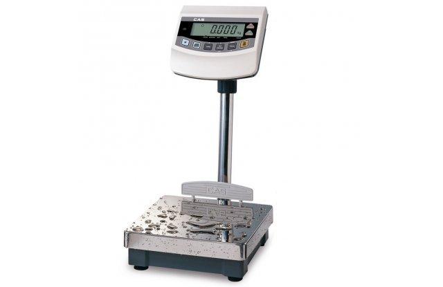 Напольные весы CAS BW-60RB
