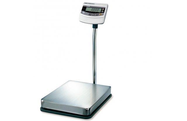 Напольные весы CAS BN-500R