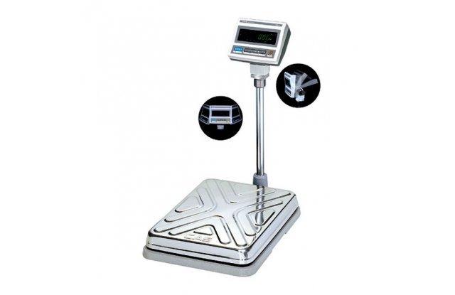 Напольные весы CAS DB-II 150F, VFD