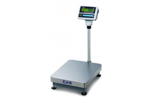 Напольные весы CAS HB-150