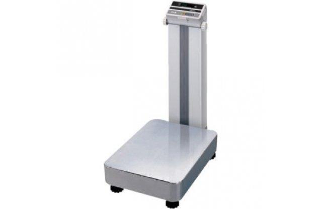 Напольные весы CAS ND-300