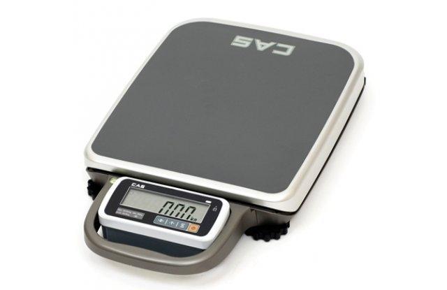 Напольные весы CAS PB-200