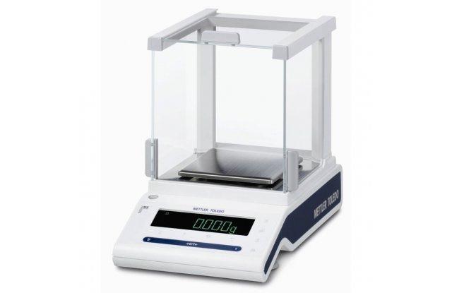 Лабораторные весы Mettler Toledo MS1003TS
