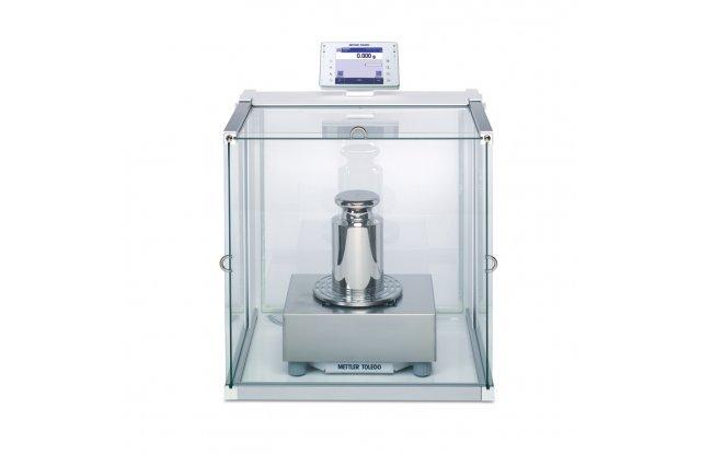 Лабораторные весы Mettler Toledo XPE26003LС