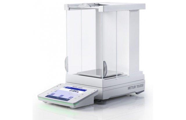 Лабораторные весы Mettler Toledo XPE1203S