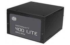 Блок питания Cooler Master MasterWatt Lite, 400W MPX-4001-ACABW-EU