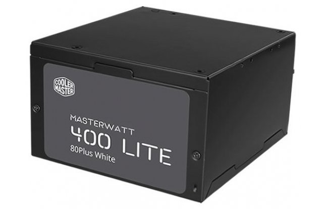 Блок питания Cooler Master MasterWatt Lite, 400W