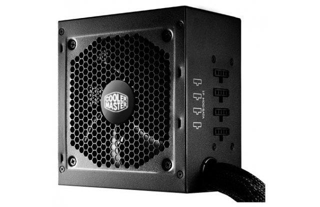 Блок питания Cooler Master G550M, 550W