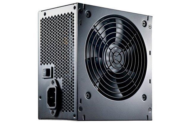 Блок питания Cooler Master B600 v.2 600W