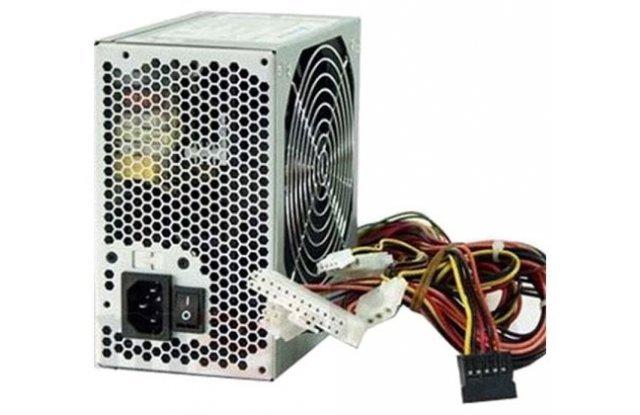 Блок питания FSP 500W ATX-500PNR