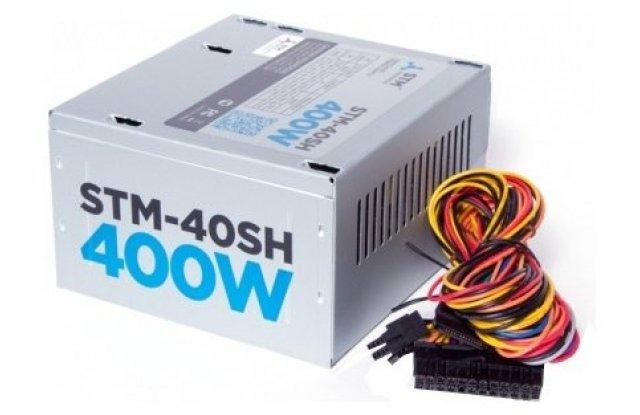 Блок питания STM STM-40SH 400W