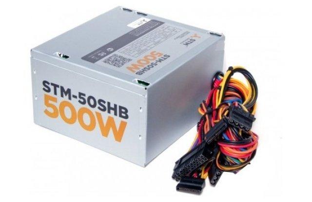 Блок питания STM STM-50SHB 500W