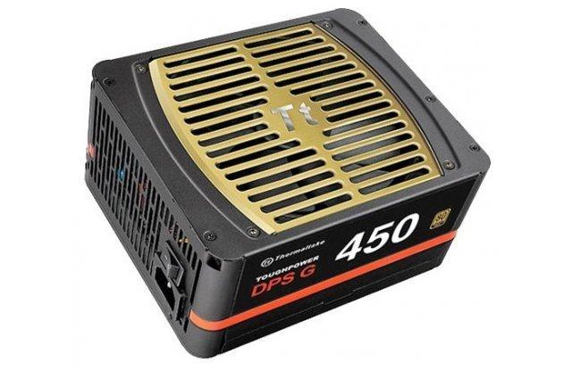 Блок питания Thermaltake Toughpower DPS G 450W