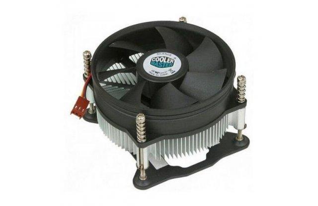 Кулер Cooler Master CPU Cooler CP6-9HDSA-0L-GP