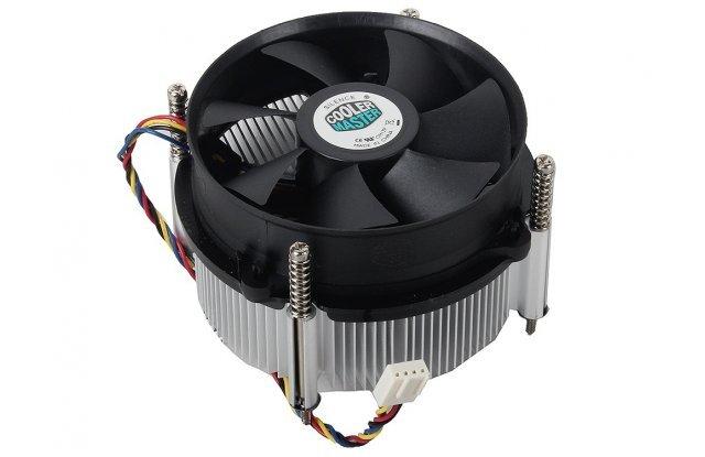 Кулер Cooler Master CPU Cooler CP6-9HDSA-PL-GP