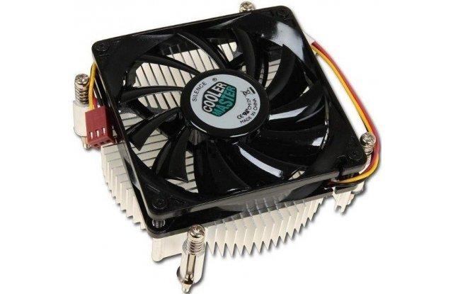 Кулер Cooler Master CPU Cooler DP6-8E5SB-0L-GP