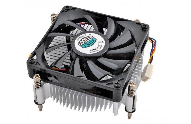 Кулер Cooler Master CPU Cooler DP6-8E5SB-PL-GP