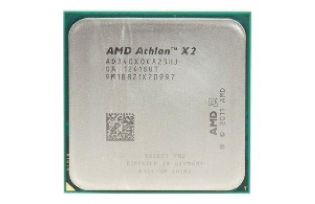 Процессор AMD Athlon X2 340 OEM AD340XOKA23HJ