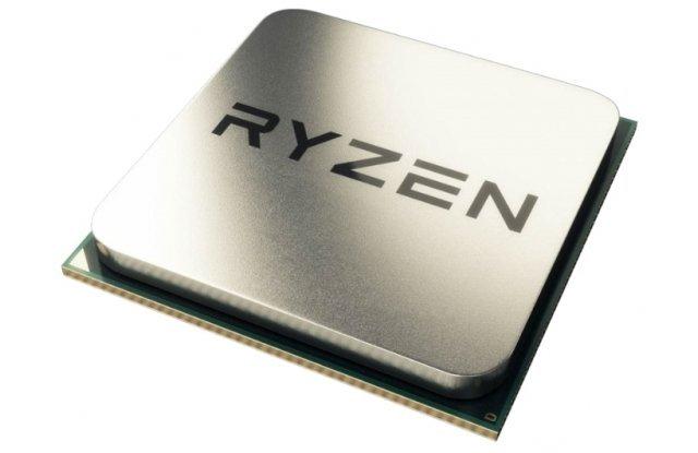Процессор AMD Ryzen 5 1500 X4 OEM YD150XBBM4GAE