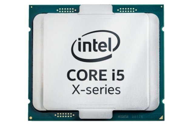 Процессор Intel Core i5-7640X Extreme Edition BOX BX80677I57640XSR3FR