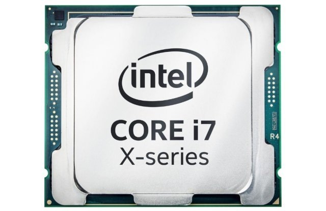 Процессор Intel Core i7-7800X BOX BX80673I77800XSR3L4