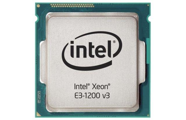 Процессор Intel Xeon E3-1230 V3 OEM CM8064601467202SR153