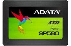 SSD-накопитель ADATA 120ГБ SSD SP580 ASP580SS3-120GM-C