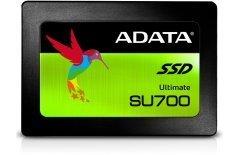 SSD-накопитель ADATA 120ГБ SSD SU700 3D NAND ASU700SS-120GT-C
