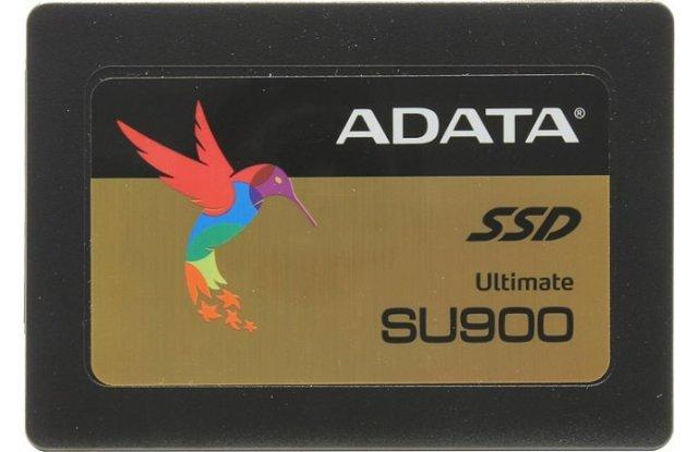 SSD-накопитель ADATA 512ГБ SSD SU900