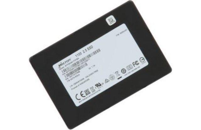SSD-накопитель Micron 1100 2048GB