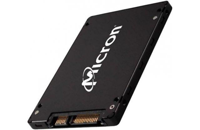 SSD-накопитель Micron 1100 512GB