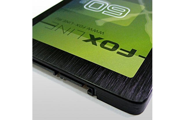 SSD-накопитель Foxline 120GB