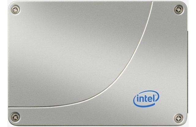 SSD-накопитель Intel SSD 545s Series 512GB
