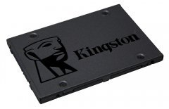 SSD-накопитель Kingston 120GB SA400S37/120G