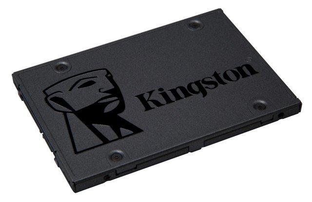 SSD-накопитель Kingston 120GB