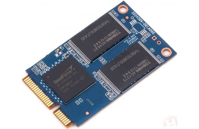 SSD-накопитель   Kingston 480GB SSDNow