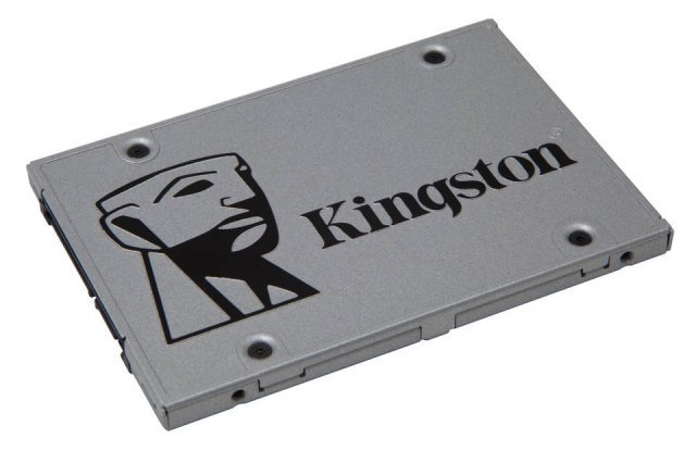 SSD-накопитель  Kingston 240GB SSDNow