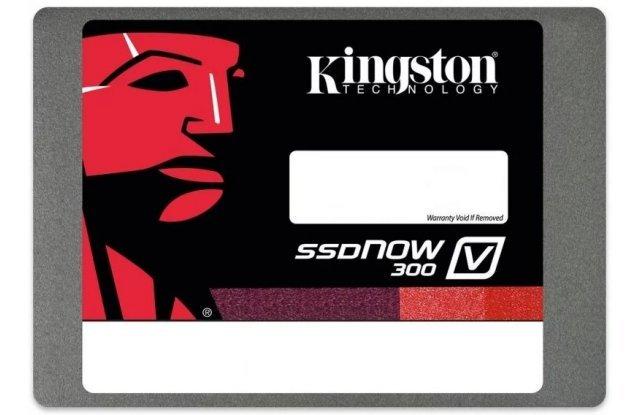 SSD-накопитель Kingston 480GB SSDNow SV300S3N7A/480G