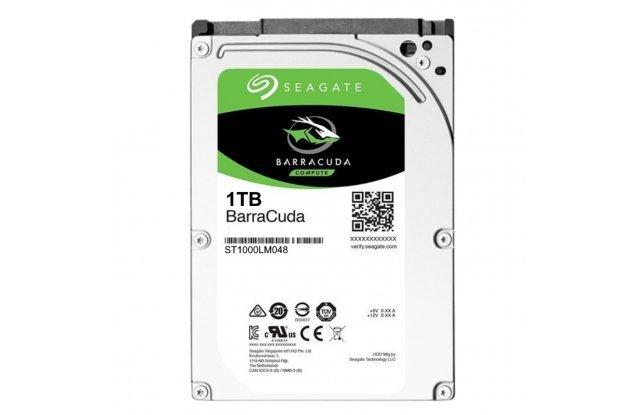 Жесткий диск Seagate SATA 1TB