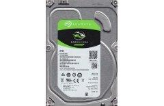 Жесткий диск Seagate SATA3 2Tb ST2000DM006